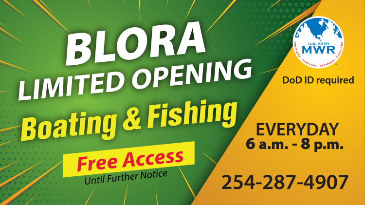 BLORA Limited Opening