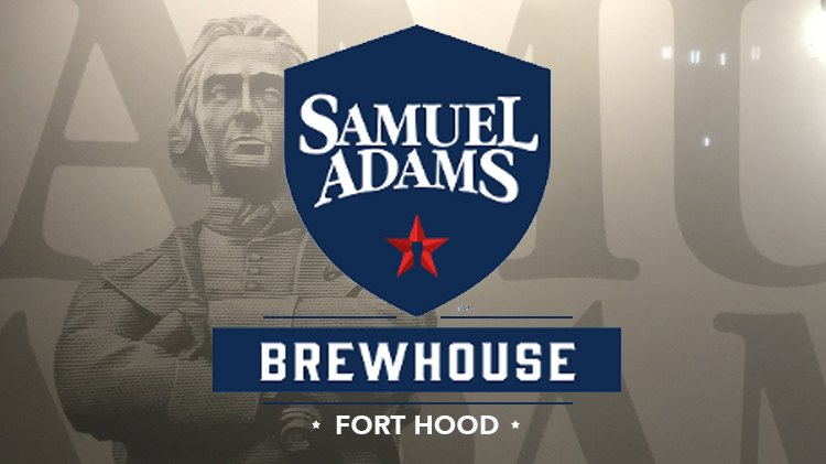 Samuel Adams Brewhouse