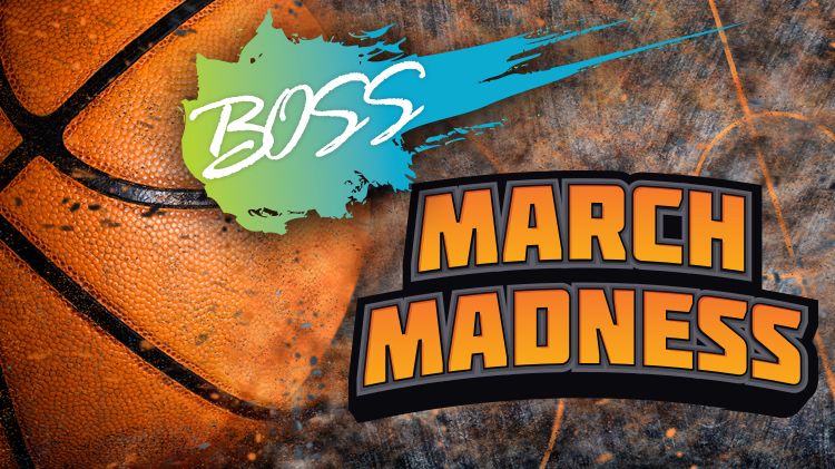 BOSS March Madness Bracket Competition