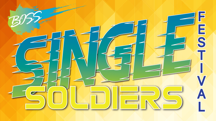 Single Soldiers Festival