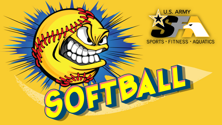 Softball Season Begins - Intramural Sports