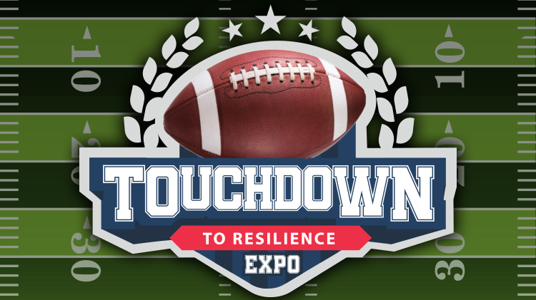 Touchdown To Resilience Expo