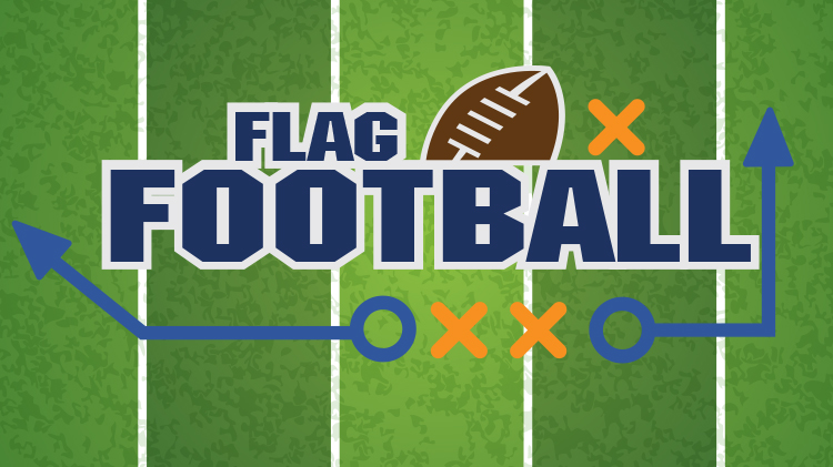 Flag Football: Intramural Sports Registration