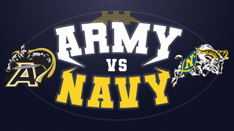 Army Navy Football Watch Party
