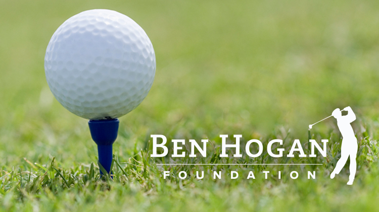 Ben Hogan Classic - 4 Person Golf Scramble