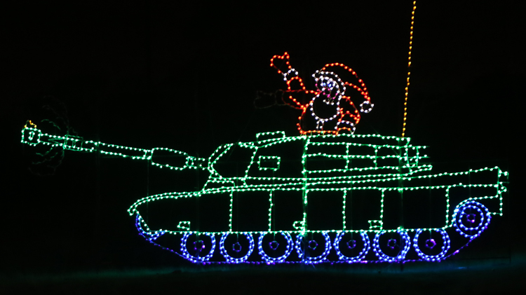 HOOD_NatureInLights4.jpg - US Army MWR :: View Event :: Nature In Lights