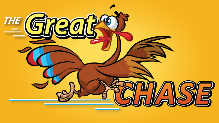 The Great Turkey Chase - Half Marathon