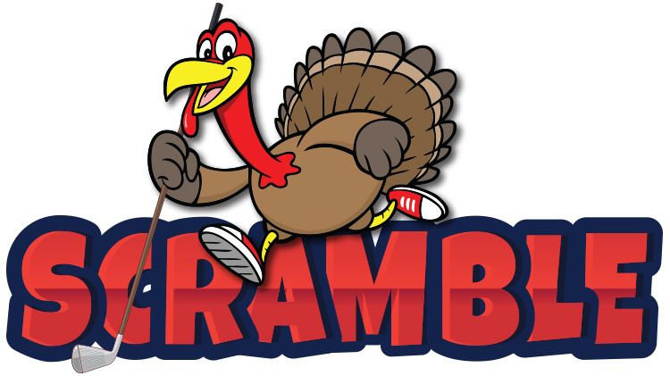 Turkey Golf Scramble
