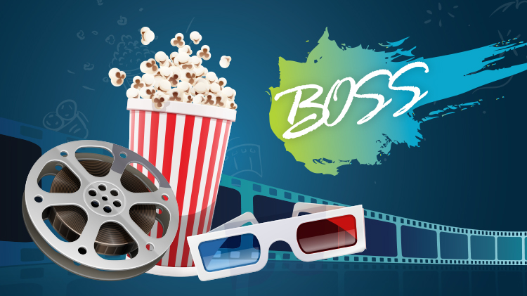BOSS Cinergy Entertainment Day