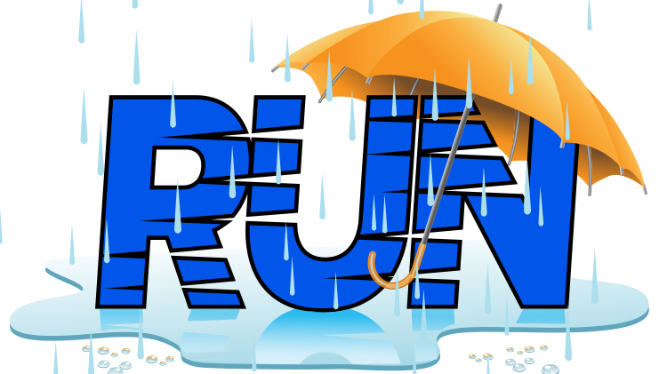 April Showers 5K Run/Walk