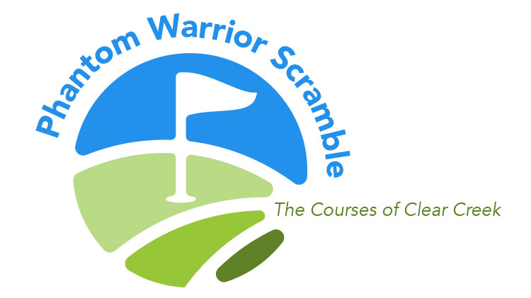 Phantom Warrior Golf Scramble